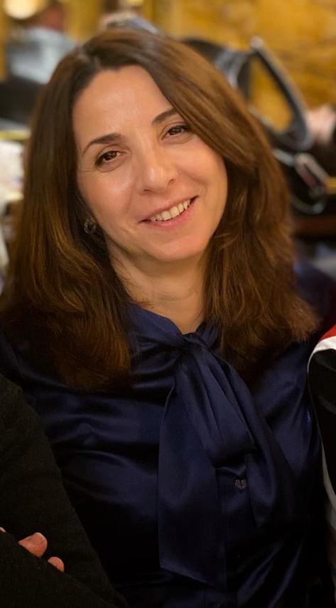 avv Francesca Chiarini